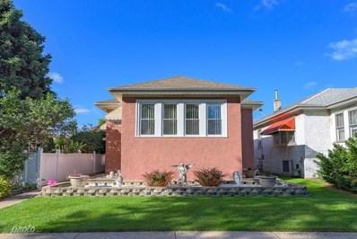 2704 Cuyler Avenue, Berwyn, IL 60402 - MLS#: 10119833