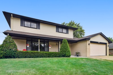 2020 E Canterbury Drive, Arlington Heights, IL 60004 - MLS#: 10119853