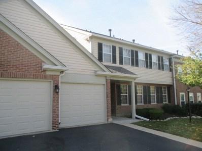 1303 Springwood Drive UNIT B1, Schaumburg, IL 60193 - #: 10119857