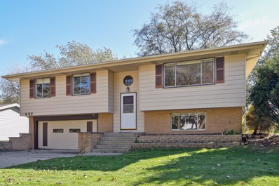 437 Dartmouth Lane, Schaumburg, IL 60193 - MLS#: 10119882