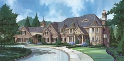 6 Blossom Court, South Barrington, IL 60010 - MLS#: 10119922