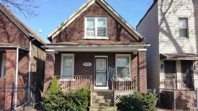 9231 S Ellis Avenue, Chicago, IL 60619 - MLS#: 10119933
