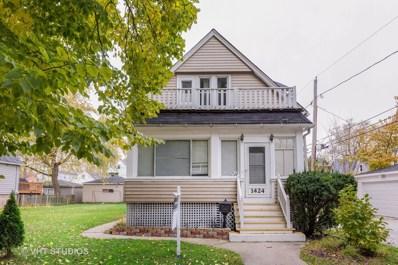 1424 Dewey Avenue, Evanston, IL 60201 - #: 10119939