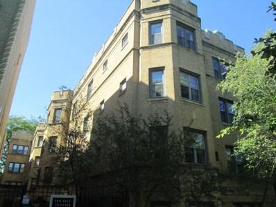 4446 N Wolcott Avenue UNIT 2B, Chicago, IL 60640 - #: 10119952