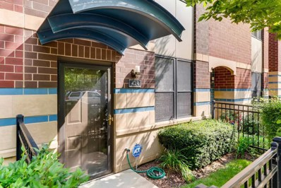 424 W Elm Street, Chicago, IL 60610 - MLS#: 10119960