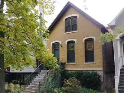 2028 W Rice Street, Chicago, IL 60622 - #: 10119962