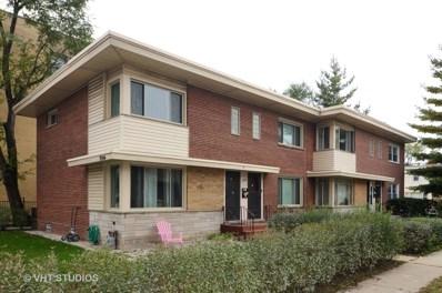 8944 N Skokie Boulevard UNIT D, Skokie, IL 60077 - #: 10119973