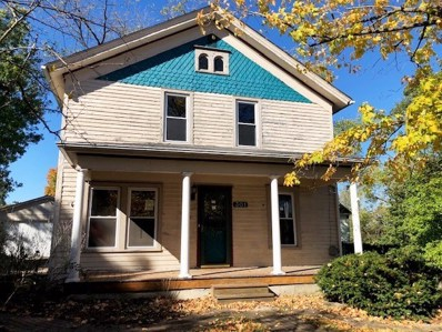 301 Adams Street, Yorkville, IL 60560 - MLS#: 10119979