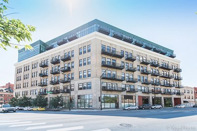 1645 W Ogden Avenue UNIT 311, Chicago, IL 60612 - #: 10119985
