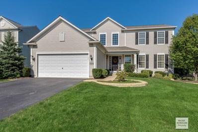 275 Foster Drive, Oswego, IL 60543 - #: 10119989