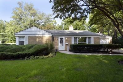 510 S Emerson Street, Mount Prospect, IL 60056 - MLS#: 10119994