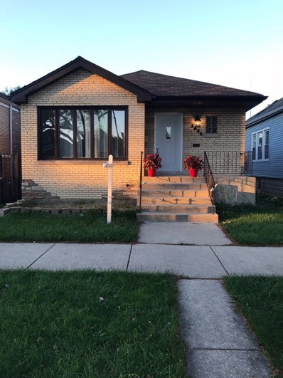 3646 W 60TH Place, Chicago, IL 60629 - #: 10120003