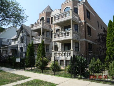 4624 S Greenwood Avenue UNIT GN, Chicago, IL 60653 - MLS#: 10120062