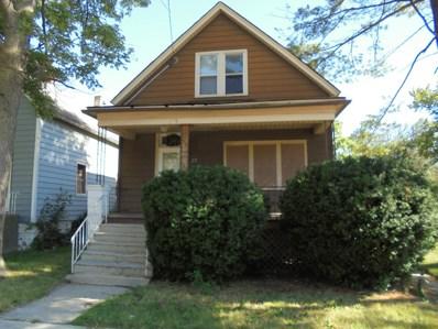 27 E 138th Street, Riverdale, IL 60827 - MLS#: 10120076