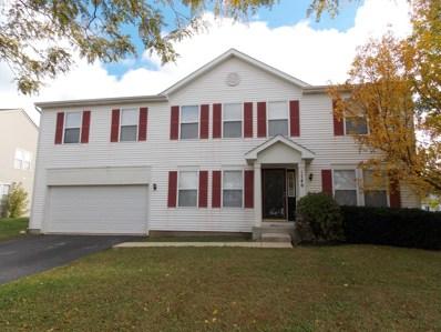 1746 Heatherstone Avenue, Montgomery, IL 60538 - #: 10120082