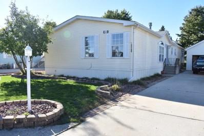22650 S Olympia Drive, Frankfort, IL 60423 - MLS#: 10120093