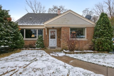 4113 Wainwright Place, Oak Lawn, IL 60453 - MLS#: 10120111