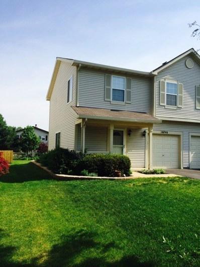 16746 W Natoma Drive UNIT 16746, Lockport, IL 60441 - MLS#: 10120114