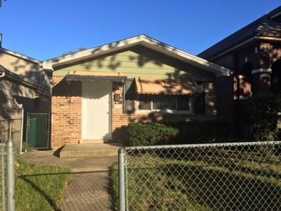 8915 S Ada Street, Chicago, IL 60620 - #: 10120129