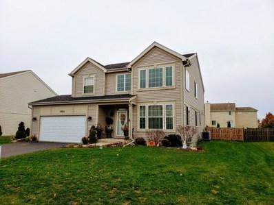 901 Vertin Boulevard, Shorewood, IL 60431 - MLS#: 10120155