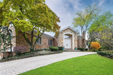 52 Baybrook Lane, Oak Brook, IL 60523 - #: 10120164