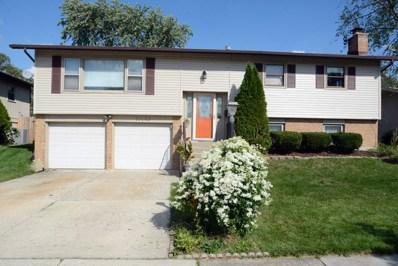 15449 S Ridgeland Avenue, Oak Forest, IL 60452 - #: 10120184