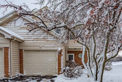 101 Golfview Drive, Glendale Heights, IL 60139 - #: 10120203