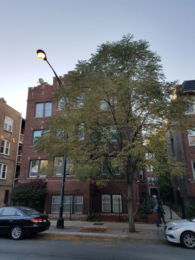 4414 N Ashland Avenue UNIT 3E, Chicago, IL 60640 - MLS#: 10120205