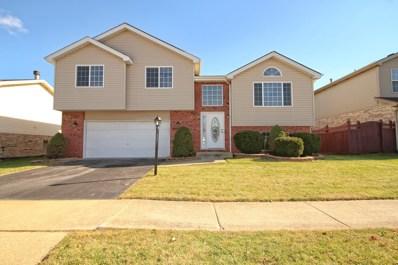 16551 Lockridge Avenue, Oak Forest, IL 60452 - MLS#: 10120237