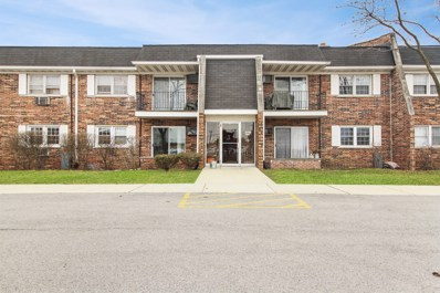 2427 Ogden Avenue UNIT 12, Downers Grove, IL 60515 - #: 10120241