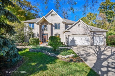 3752 King William Court, St. Charles, IL 60174 - MLS#: 10120243