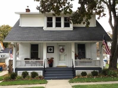 209 W Morgan Street, Dixon, IL 61021 - #: 10120265