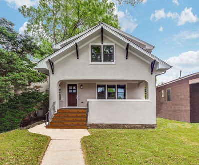 930 N Taylor Avenue, Oak Park, IL 60302 - MLS#: 10120291