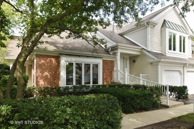 669 Regent Lane, Prospect Heights, IL 60070 - MLS#: 10120297
