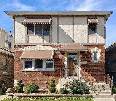 2036 N 73rd Avenue, Elmwood Park, IL 60707 - MLS#: 10120299