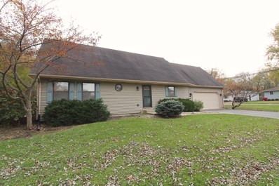 519 W Greenwood Avenue, Woodstock, IL 60098 - #: 10120308