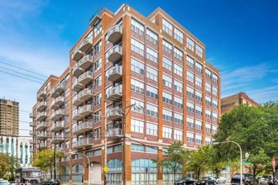 933 W Van Buren Street UNIT 514, Chicago, IL 60607 - MLS#: 10120331
