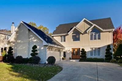 461 E Montrose Avenue, Wood Dale, IL 60191 - #: 10120344