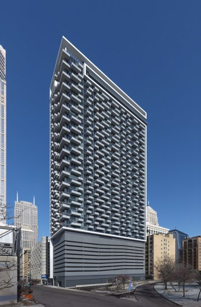 235 W Van Buren Street UNIT 3709, Chicago, IL 60607 - #: 10120349