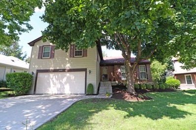 1449 Chase Court, Buffalo Grove, IL 60089 - #: 10120367