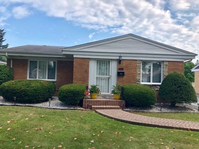 10834 Hastings Street, Westchester, IL 60154 - MLS#: 10120397