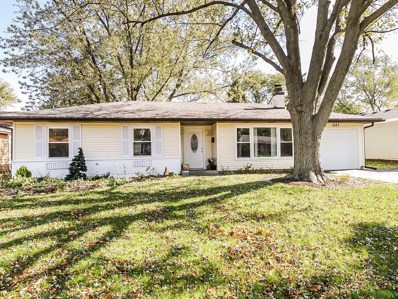 1527 N Kennicott Avenue, Arlington Heights, IL 60004 - MLS#: 10120434
