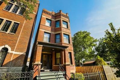 2336 W Roscoe Street UNIT 2F, Chicago, IL 60618 - MLS#: 10120451