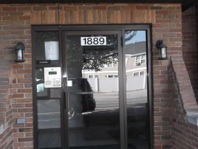 1889 Michigan City Road UNIT 21E, Calumet City, IL 60409 - MLS#: 10120453