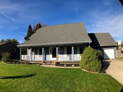 489 Willow Road, Manteno, IL 60950 - #: 10120477