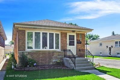 3701 N Oketo Avenue, Chicago, IL 60634 - MLS#: 10120483