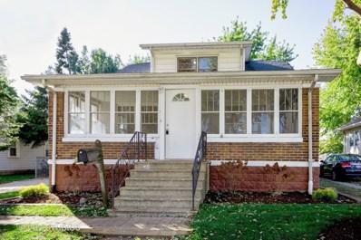 1817 Dearborn Street, Crest Hill, IL 60403 - #: 10120497