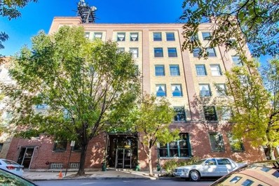 515 N Noble Street UNIT 603, Chicago, IL 60642 - MLS#: 10120507