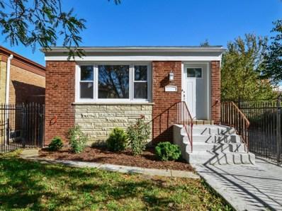 1805 N Harding Avenue, Chicago, IL 60647 - MLS#: 10120526