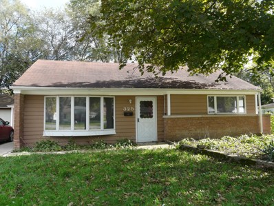325 Indianwood Boulevard, Park Forest, IL 60466 - MLS#: 10120546